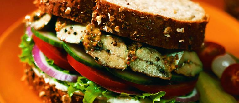 Recipes brunswick for Sardine lunch ideas