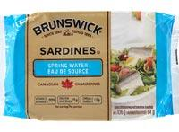 BW Sardines SpringWaterTH